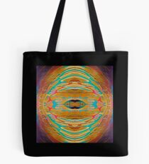 Tunnel Vision Tote Bag