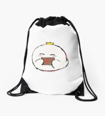 I like your BOOty Drawstring Bag
