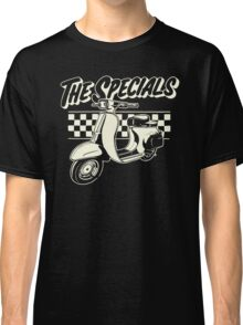 The Special Scooter Classic T-Shirt