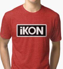 Mix & Match - iKON Tri-blend T-Shirt