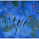 Van Gogh (by Erica 10 years old) by Pilgrim