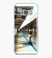 Fullerton Samsung Galaxy Case/Skin