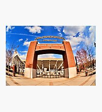 Vanderbilt Stadium Photographic Print