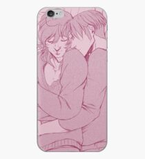 Sweet Rest iPhone Case