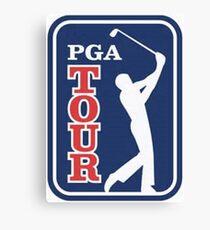 PGA Tour Canvas Print
