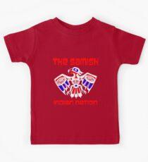Samish Indian Nation Kids Clothes