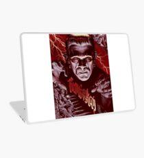 Frankenstein- Classic Laptop Skin