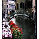 Venice by Jaime