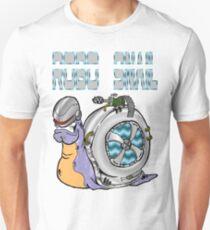Robo Snail T-Shirt