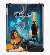 CASEFILE ARKHAM 2 iPad Case/Skin