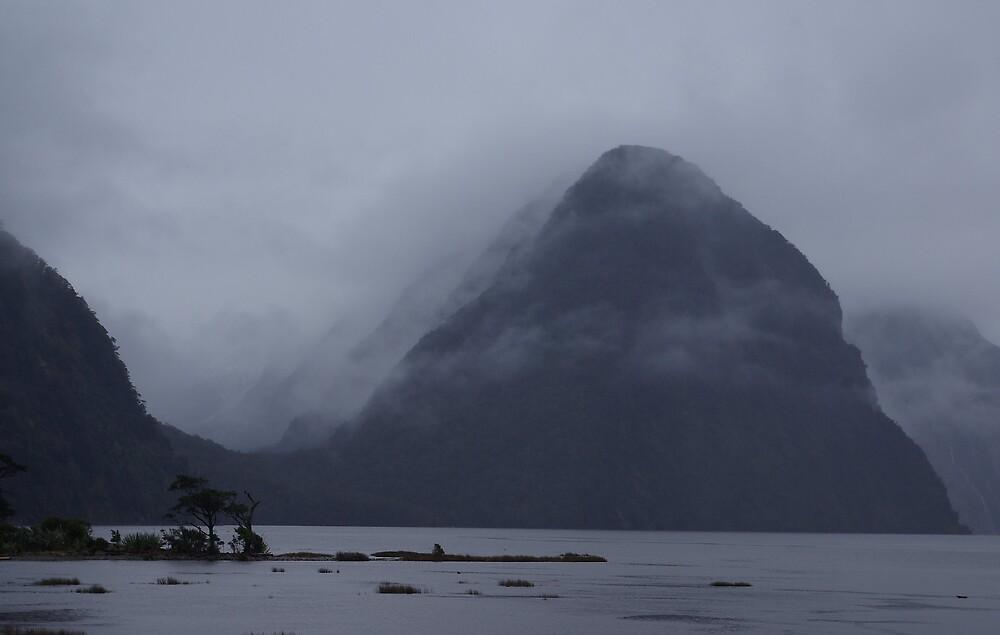 Milford Sound New Zealand 7 by Geoff46