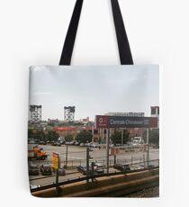 Cermak-Chinatown Stop Tote Bag