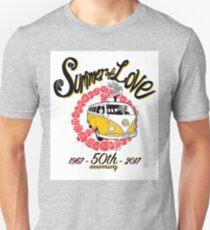 Summer of Love 50th Anniversary T-Shirt