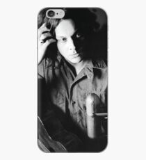 Jack White iPhone Case