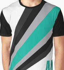 F1 - Hamilton Car 44 Graphic T-Shirt