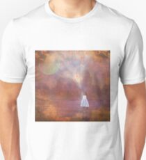 Off To Fairyland (By Way Of Fairyloons) Unisex T-Shirt
