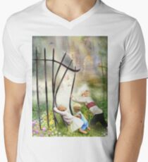 The Other Side Of The Fence T-Shirt