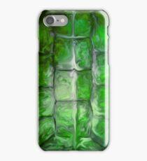 TURTLE BACK (Phoney) iPhone Case/Skin