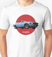 Ford Mustang '1970 T-Shirt