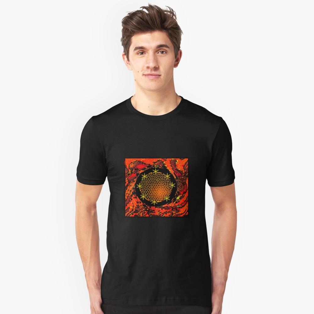 Complex Unisex T-Shirt Front