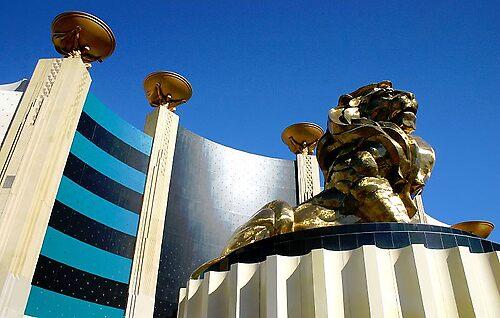 Las Vegas 2 by GetCarter