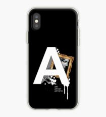 A IS FOR ART iPhone Case