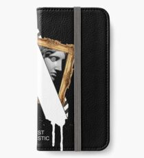 A IS FOR ART iPhone Wallet/Case/Skin