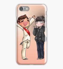 Prince and Anxiety iPhone Case/Skin