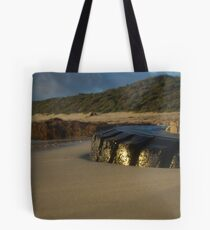 tyred beachlife Tote Bag