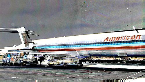 LAX 2, LA -  - www.canvasmyphotos.net by GetCarter