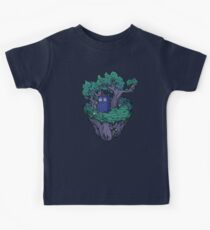 Forest Box Kids Tee