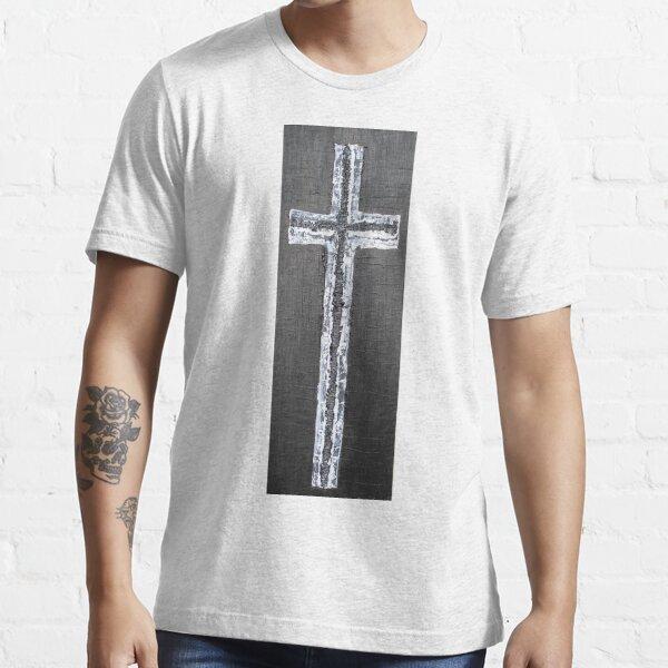 Cross to bear Essential T-Shirt