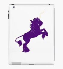 House Brax iPad Case/Skin