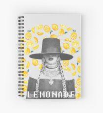 Lemonade - Beyoncé Spiral Notebook