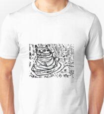 Barbie the Caterpillar  Unisex T-Shirt