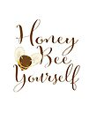 Honey Bee Yourself by jitterfly