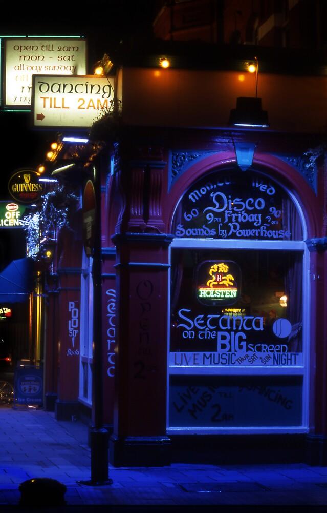 Friday Night is Disco Night by Stephen Jackson