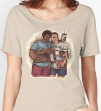 Tshirt Movie Women's Relaxed Fit T-Shirt