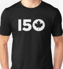 canada 150 V Unisex T-Shirt