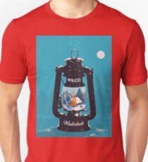 WILCO American Tour 2017 DVID2 T-Shirt