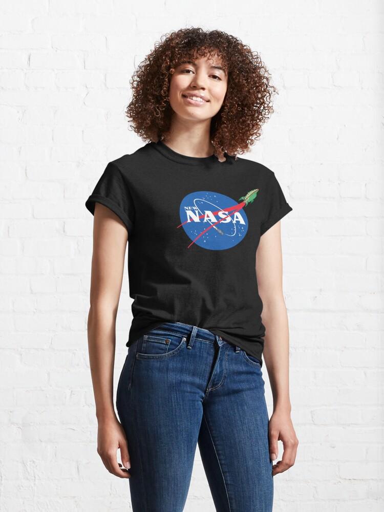 Alternate view of NASArama Classic T-Shirt
