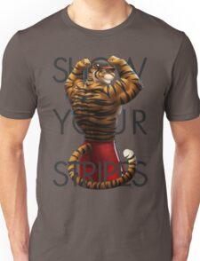Show Your Stripes Unisex T-Shirt