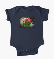 """Tulips"" Kids Clothes"
