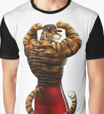 Show Your Stripes - No Text Graphic T-Shirt