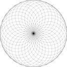 Spirograph II by Christopher Lyttle