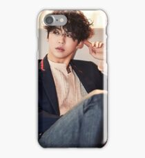 B.A.P. - Rose (Yongguk ver.) iPhone Case/Skin