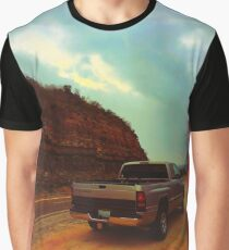 Dodge pickup truck  Graphic T-Shirt
