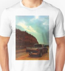 Dodge pickup truck  Unisex T-Shirt