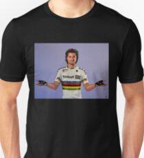 Peter Sagan Painting 1 T-Shirt