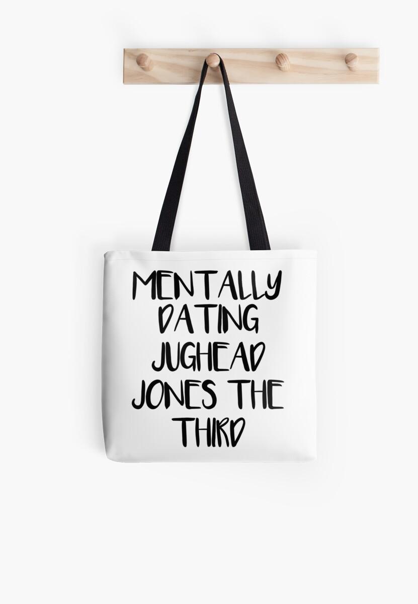 mentally dating jughead jones dicas dating ariane